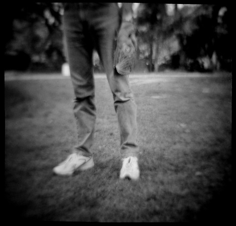 Baseball Legs