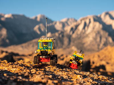 Lego Expeditions