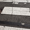 3 tiles at Broad and Allegheny in Philadelphia
