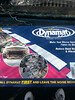 Dynamat 9 sheet pack
