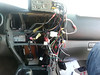 Head unit wiring