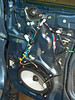 """Aftermarket 6x9"""" speakers and tweeters were installed using speaker adapters from  <a href=""""http://www.car-speaker-adapters.com"""">http://www.car-speaker-adapters.com</a>"""