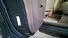 Door panel reinstalled.  Speaker installation complete.