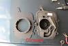 "Comparison: <br> Left: Speaker adapter bracket   from  <a href=""http://www.car-speaker-adapters.com/items.php?id=SAK014""> Car-Speaker-Adapters.com</a>  <br> right: Factory speaker enclosure"