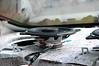 JBL GTO938-after framed on rear deck2