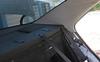 14 Package shelf - trunk trim - upper side trim installed
