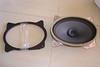"OEM speaker compared to speaker adaptor ring  from  <a href=""http://www.car-speaker-adapters.com/items.php?id=SAK008""> Car-Speaker-Adapters.com</a>"