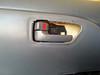 Door handle bezel removed