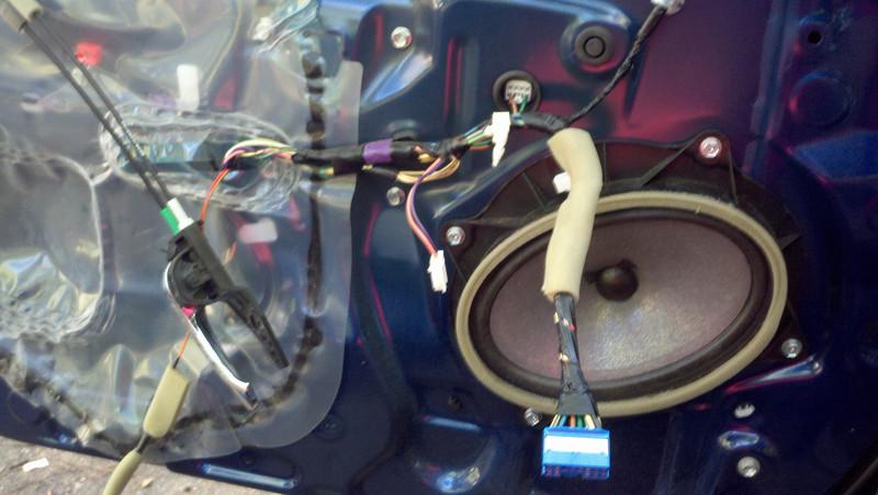 Factory OEM speaker