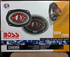 Boss Audio Systems CH6994 Speakers