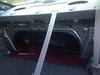 Speaker grills removed