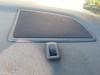 Rear deck grill after speaker installation