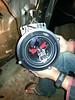 "OEM speaker pod, speaker adaptors  from  <a href=""http://www.car-speaker-adapters.com/items.php?id=SAK049""> Car-Speaker-Adapters.com</a>  , and aftermarket speaker"