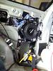 "Aftermarket speaker, speaker adapter from   <a href=""http://www.car-speaker-adapters.com/items.php?id=SAK036""> Car-Speaker-Adapters.com</a>   , and Dynamat sound deadener installed."