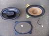"Comparison: <br> Top left: Aftermarket speaker <br> To right: Factory speaker <br> Bottom: Speaker adapter   from  <a href=""http://www.car-speaker-adapters.com/items.php?id=SAK008""> Car-Speaker-Adapters.com</a>"