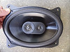 """Aftermarket speaker test fitted to speaker adapter  from  <a href=""""http://www.car-speaker-adapters.com/items.php?id=SAK008""""> Car-Speaker-Adapters.com</a>"""