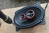 """Mounting aftermarket speaker to speaker adapter   from  <a href=""""http://www.car-speaker-adapters.com/items.php?id=SAK008""""> Car-Speaker-Adapters.com</a>"""
