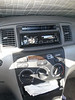 JVC KD-R640 Head Unit Installed