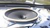 Factory speaker still installed