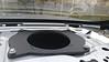"Speaker adapter bracket   from <a href=""http://www.car-speaker-adapters.com/items.php?id=SAK008""> Car-Speaker-Adapters.com</a>   mounted to rear deck"
