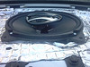 2007 Toyota Corolla Sol Rear Deck Speaker Installation - Romania : Hertz dieci dcx 690.3 speakers installed