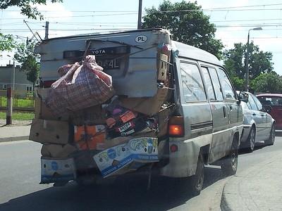 Toyota Liteace