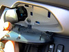 6 Door Handle Backplate Removal Clip Detail