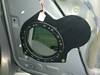 "Speaker adapter bracket from  <a href=""http://www.car-speaker-adapters.com/items.php?id=SAK098""> Car-Speaker-Adapters.com</a>   mounted to door"