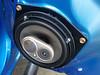 Speaker installation complete