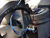 """Wiring installed in speaker adapter brackets from  <a href=""""http://www.car-speaker-adapters.com/items.php?id=SAK010""""> Car-Speaker-Adapters.com</a>"""