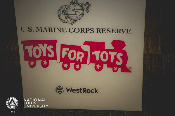 Toys for Tots - Official Toy Drop | November 12, 2015