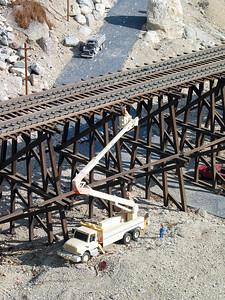 TrainBridge BridgeTrain