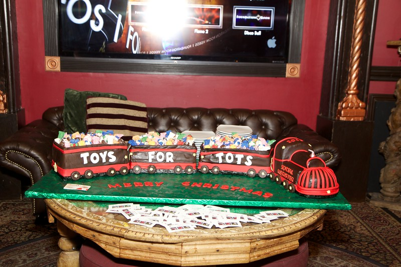 Toys for Tots 54983