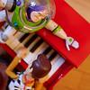 Play it again Woody.