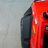 """DuneGear.com 2"""" T6061 Billet Wheel Spacer Front Left"""