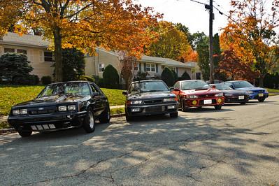 All My Cars