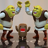 Raar!!! It's twin Ogres!