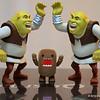 Raar!!! It's twin Ogres!