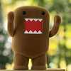 Domo wants to tell everyone to have a happy and safe Labor Day weekend and holiday! Day 247 #365Project (2010.09.04) @sharkbayte