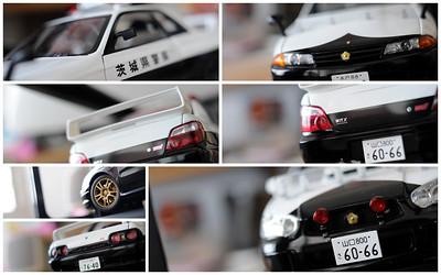 AutoArt model car