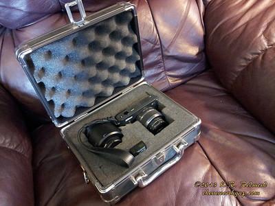The Nikon 1 J1 Kit