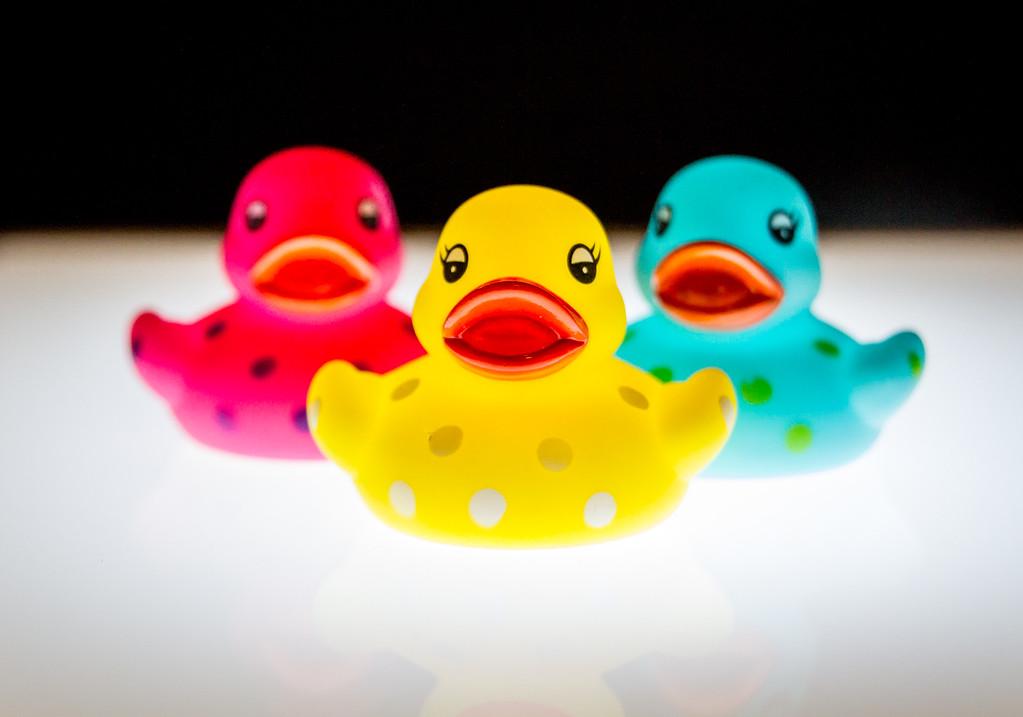 Duckglow