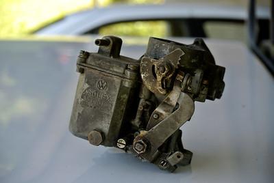 Solex PICT-2 Carburetor