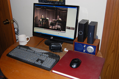 Video Editing on the Old Gateway