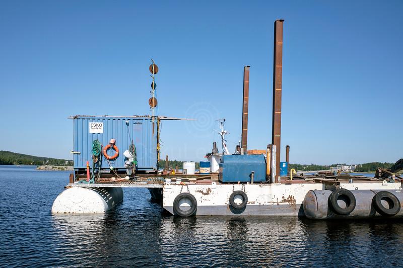 Ship Esko