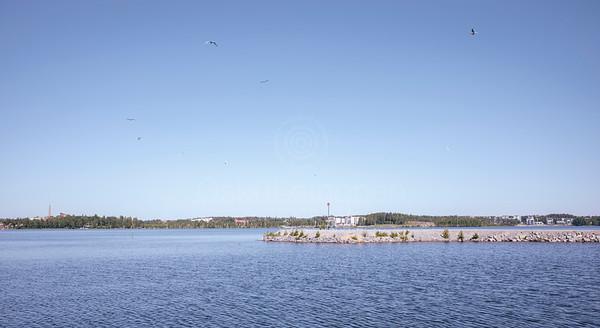 Lake Näsi III