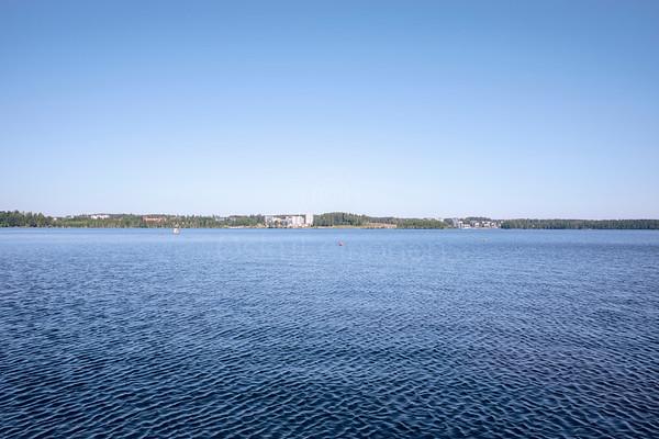Lake Näsi II