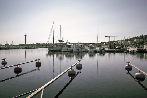 Santalahti Harbour II