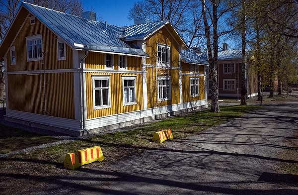 Jukola House V