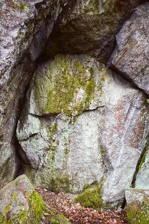 Tahmela Rocks